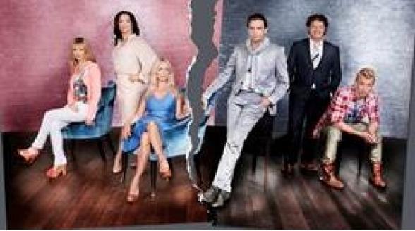 RTL bestelt vierde seizoen van Divorce