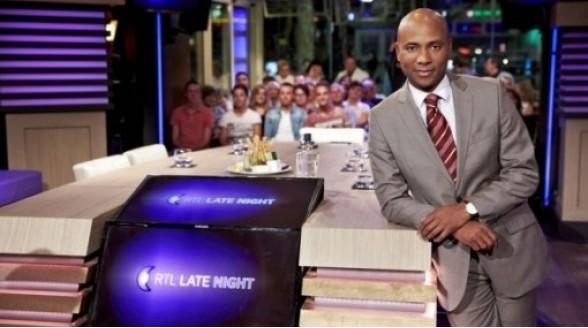 RTL Late Night keer terug op RTL 4