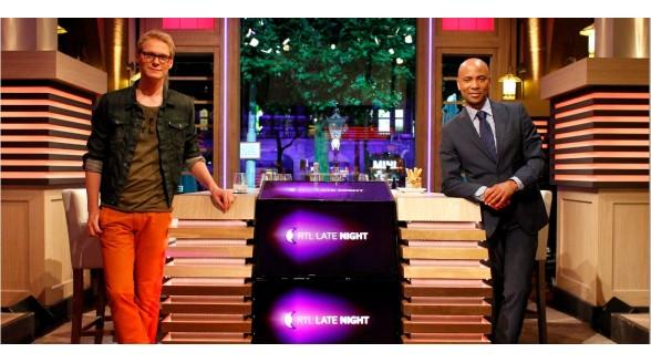 RTL Late Night komende zomer door met Peter van der Vorst