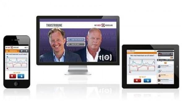 RTL maakt exclusieve serie voor RTL XL