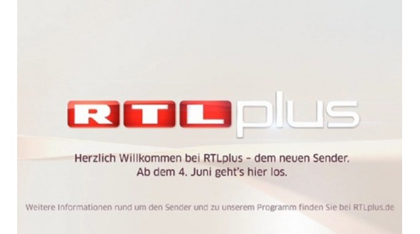 RTL Plus free to air op Astra 1 satelliet verschenen