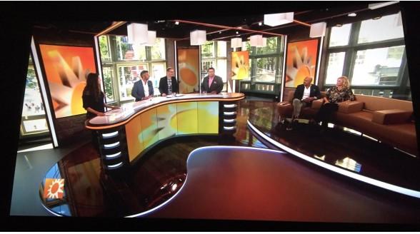 RTL presenteert nieuw televisieseizoen
