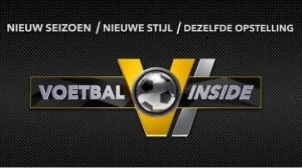 RTL brengt Voetbal International-opvolger Voetbal Inside
