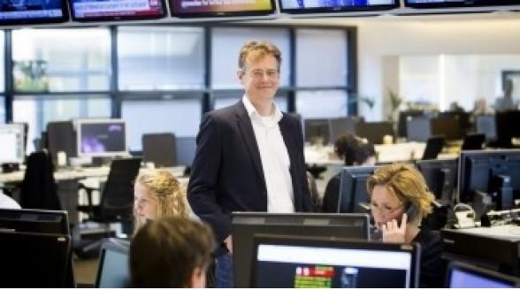 RTL Z brengt brede focus op nieuws