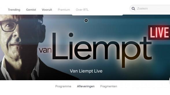 RTL Z schrapt slecht bekeken live talkshow