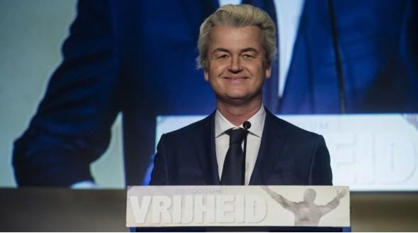 RTL Z volgt proces tegen Wilders op de voet