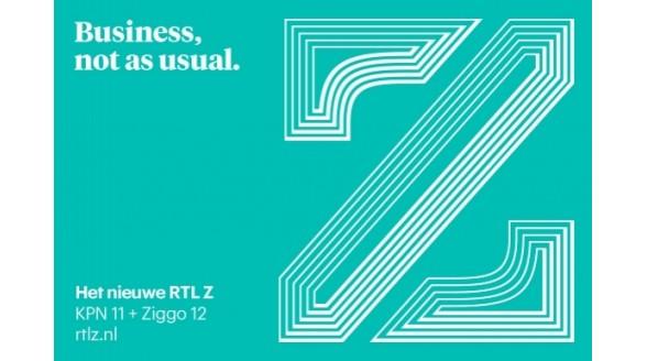 RTL Z wil volwaardige nieuwszender zijn