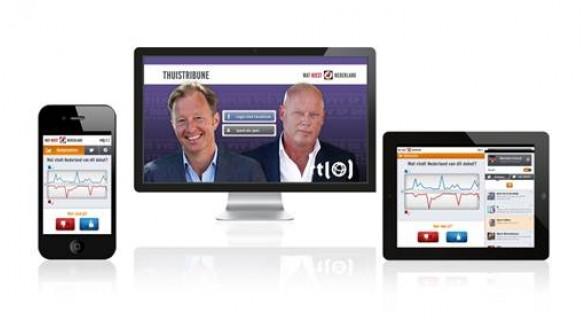 RTL-zenders mogelijk live op internet via RTL XL
