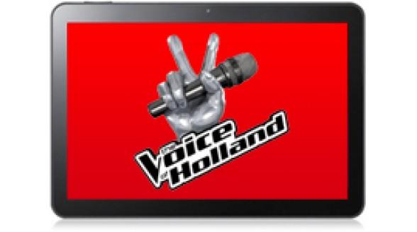 RTL zendt The Voice weer niet in HD uit