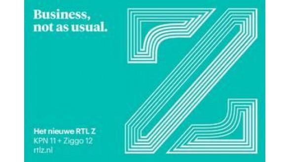 Nieuwe RTL Z op meeste kantoren nauwelijks meer te zien