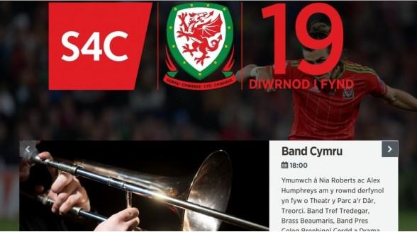 S4C HD Wales vanaf 7 juni FTA en met EK voetbal