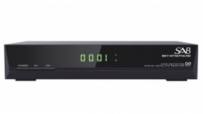 SAB Sky 4710 FTA HD: De ideale FTA HD-ontvanger