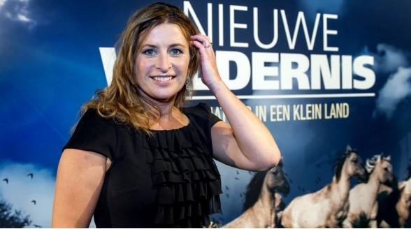 Sacha de Boer toch weer terug op televisie bij Brandpunt