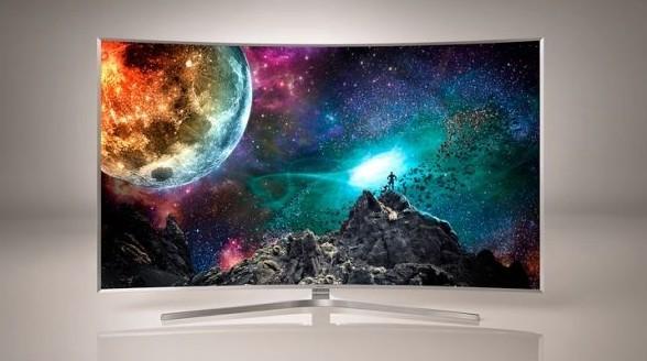 Samsung blijft grootste op krimpende televisiemarkt