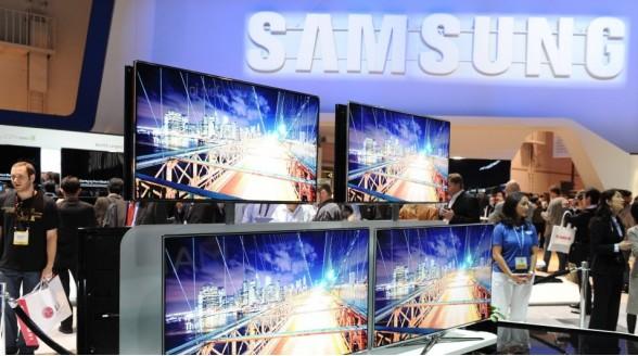 Samsung en INsight TV brengen meer Ultra HD in de huiskamer