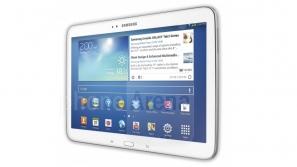Samsung Galaxy Tab 3 10.1: Gevoelige tablet