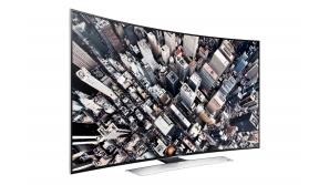 Samsung UE65HU85000: Ultra HD: klasse met een curve