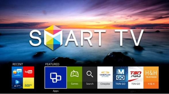 Samsung populairste Smart TV