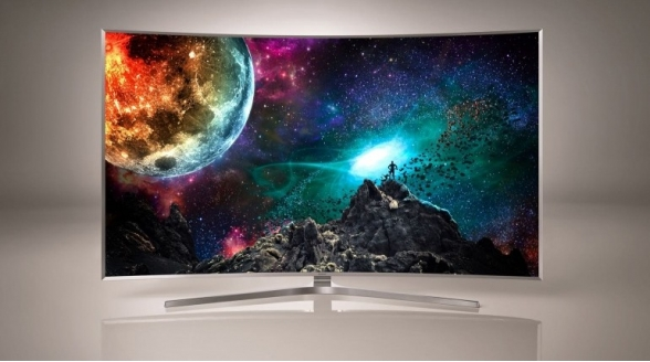 Samsung verbetert Ultra HD met quantum dot-techniek