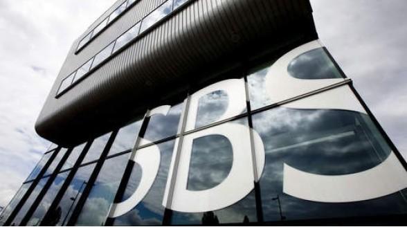 SBS begint internetzender S1
