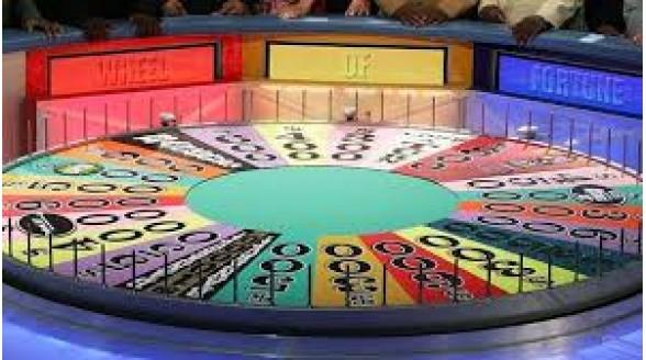 SBS brengt het rad van fortuin terug op de buis
