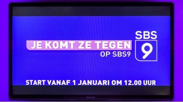 SBS9 in HD bij KPN Interactieve TV