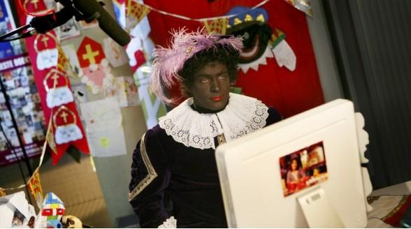 Sinterklaas verliest hoofdpiet door Zwarte Piet-discussie