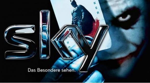 Sky Deutschland koppelt voor HD smartcard aan hardware
