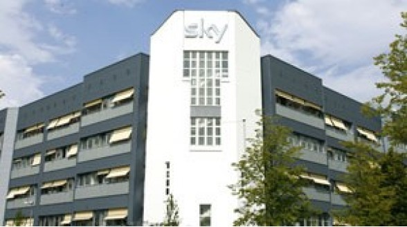 Sky Deutschland stapt over op DVB-S2