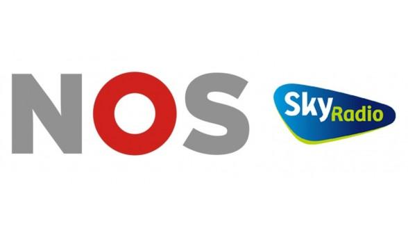 Sky en NOS populairste mediamerken