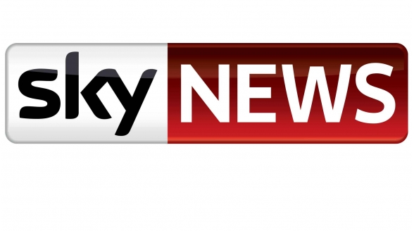 Sky News schiet in kramp om tonen cover Charlie Hebdo