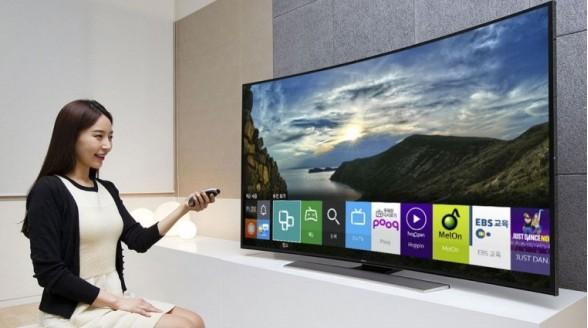Smart TV in meer Nederlandse huiskamers