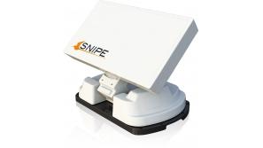 SelfSat Snipe: Schotelgemak voor thuis en onderweg