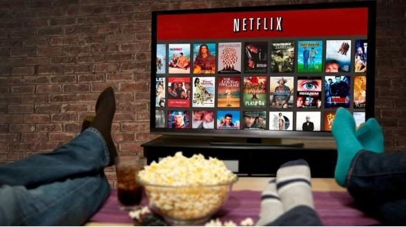 Sony dwingt Netflix tot VPN-beveiliging