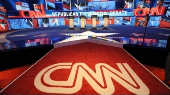 Hackers dreigen nieuwszender CNN