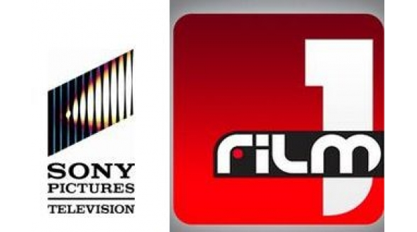 Sony Pictures koopt Film1 van Liberty Global