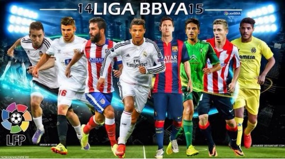 Spaanse voetbalrechten verkocht