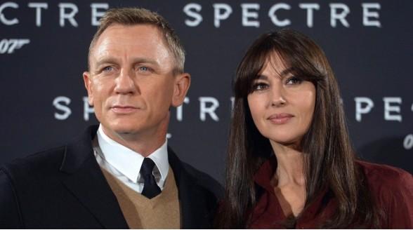 Spectre best scorende film van 2015