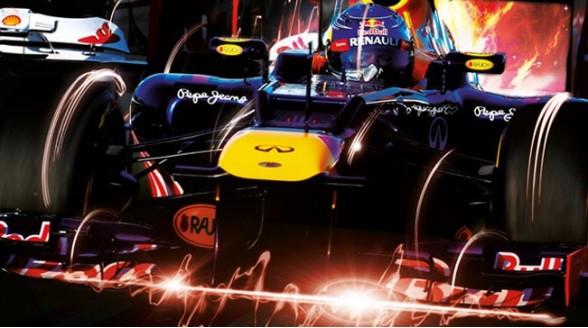 Sport1 Racing vanaf 1 mei nieuw bij Sport1