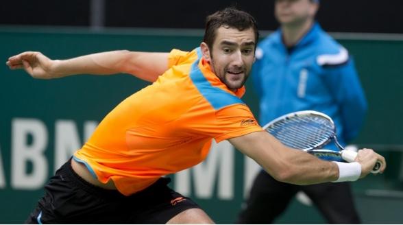 Sport1 Tennis tijdelijk bij CanalDigitaal