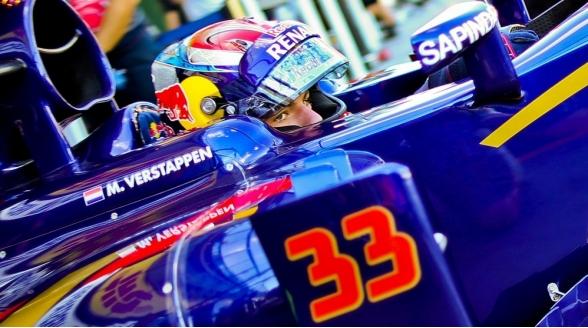 Sport1 volgt Max Verstappen in Formule 1