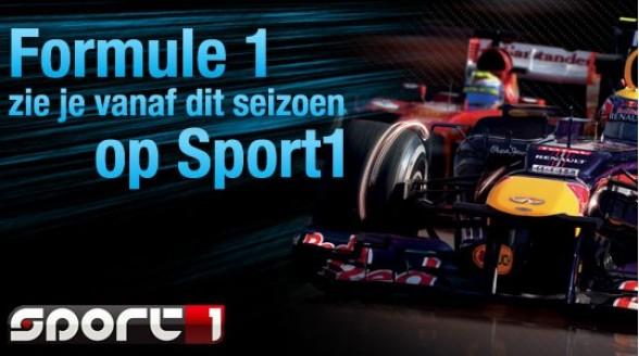 Sport1 wordt Ziggo Sport Totaal