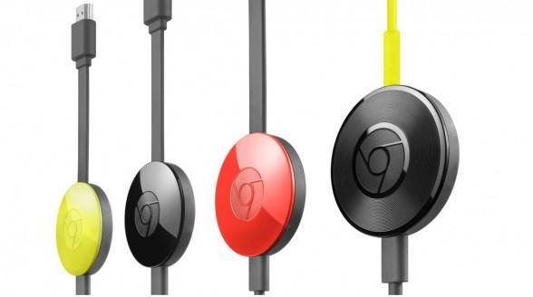 Spotify nu geschikt voor Chromecast