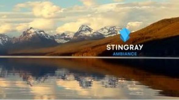 Stingray Ambiance Ultra HD-kanaal in Europa beschikbaar