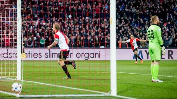 Strenge controle op illegaal kijken KNVB-bekerfinale