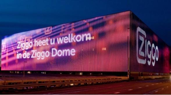 Succes Ziggo Dome heeft gevolgen