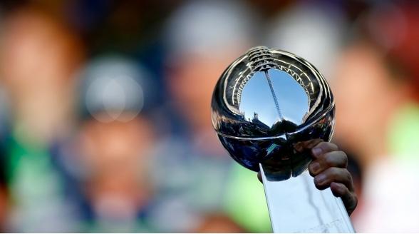 Super Bowl levert recordbedrag reclame op