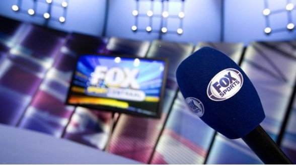 Super Sunday live op FOX Sports