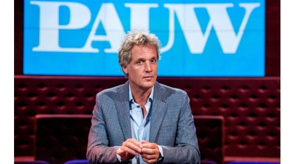 Talkshow Pauw keert in nieuwe seizoen terug op NPO1