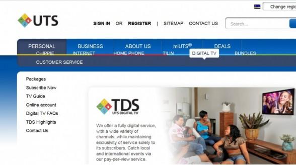 Telecombedrijf UTS Curaçao en KPMG verdacht van fraude